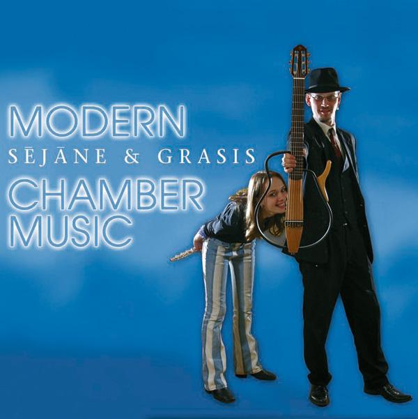 CD: Sejane & Grasis