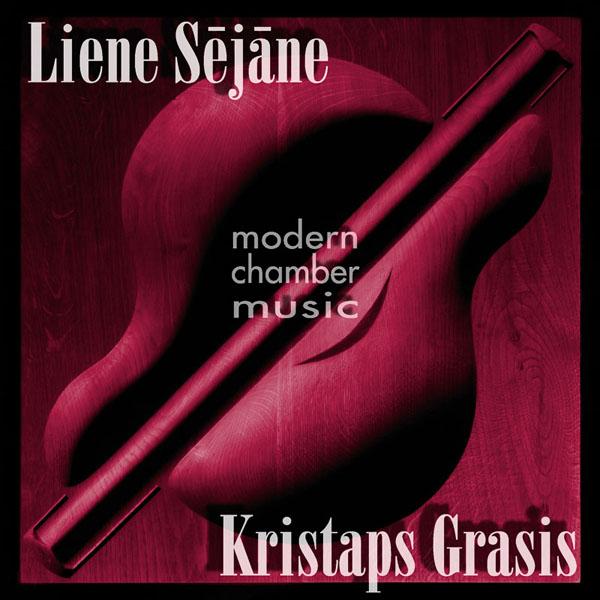 CD: modern chamber music
